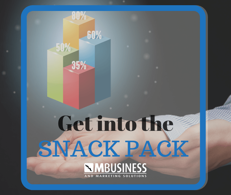 Google Snack Pack for Your Toowoomba Business